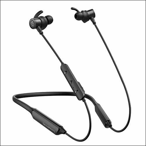 SoundPEATS Bluetooth EarBuds for Google Pixel 3