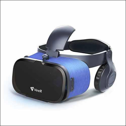VeeR iPhone VR Headset