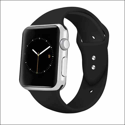 iGK Sports band for Apple Watch 4
