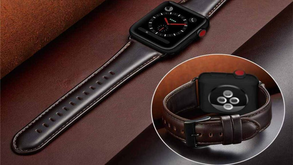 Best Apple Watch Series 5 and 4 Bands