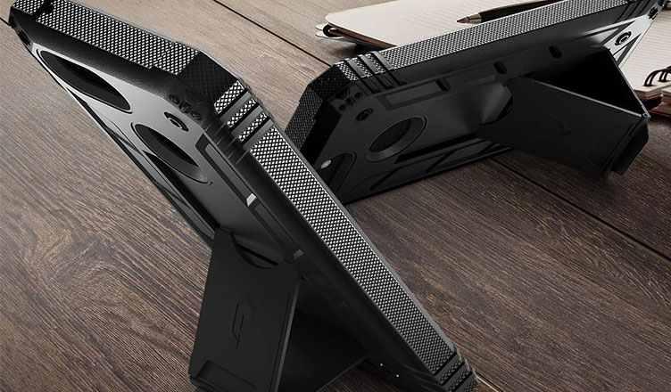new style 787f2 49772 Best Google Pixel 3 XL Kickstand Cases