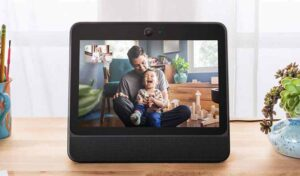Best Smart Display Compatible With Amazon Alexa and Google Assistant