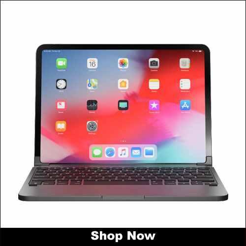Brydge iPad Pro 11 Keyboard Case