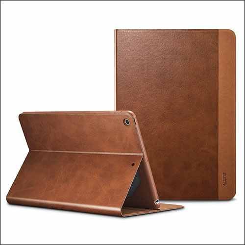 ESR 11-in iPad Pro Folio Case with Apple Pencil Holder