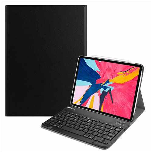 Fintie 11-inch iPad Pro keyboard case