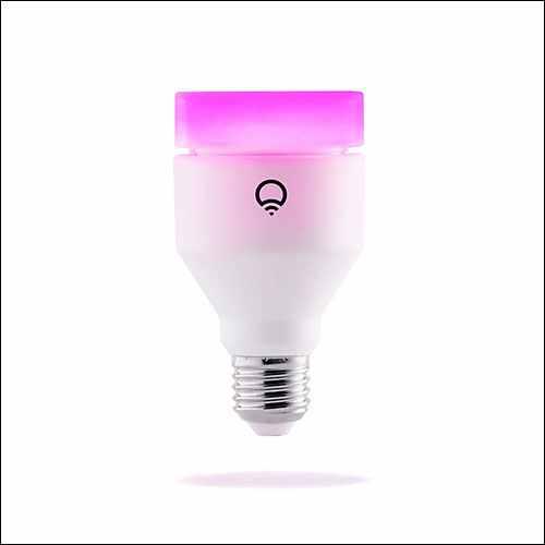 LIFX Alexa Compatible Smart Light Bulbs