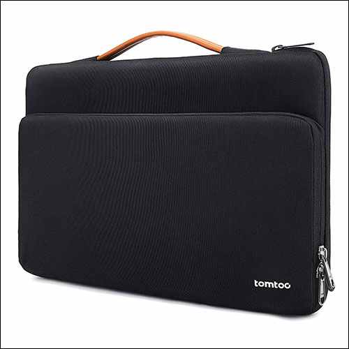 Tomtoc Protective MacBook Air Sleeve