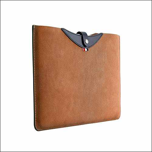 UCCHARMING 12 Inches Leather Sleeve Case for 2018 iPad Pro