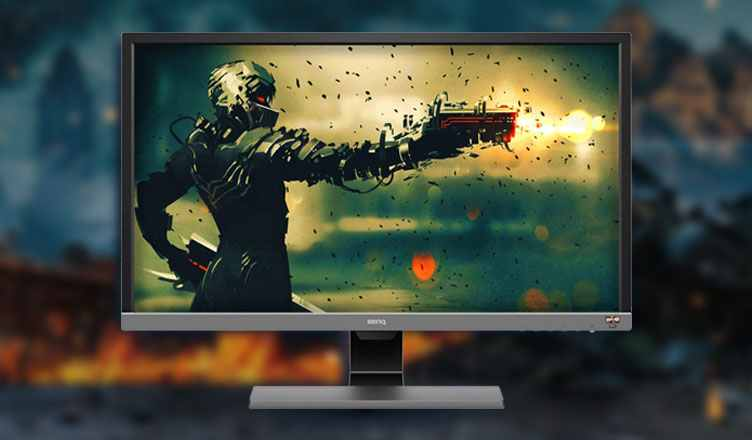 Best 4K Gaming Monitors for PS4 Pro and Xbox One Under $500, $1000, $2000