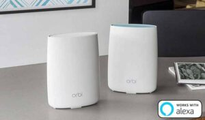 Best Alexa Compatible Wireless Routers