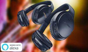 Best Alexa Enabled Bluetooth Headphones