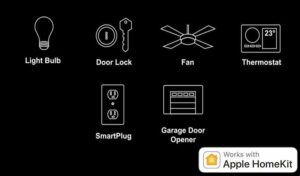 Best HomeKit Compatible Devices for Smart Home