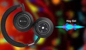 Best Siri Compatible Bluetooth Headphones