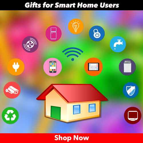 Best Tech Gift Ideas for Smart Home Users