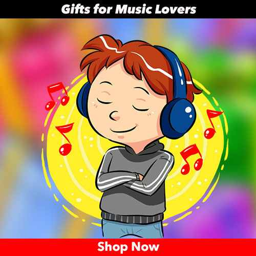 Best Tech Gifts Ideas for Music Lovers