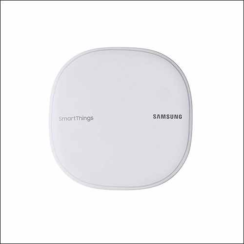 Samsung SmartThings Wi-Fi Mesh Router for Smart Home