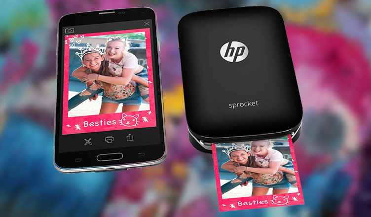 Best Photo Printer for Smartphones
