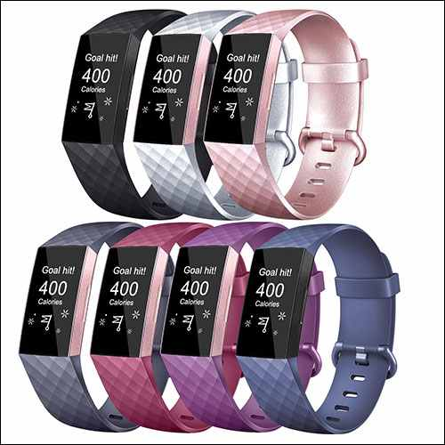 Tobfit Fitbit Charge 3 Band