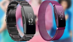 Best Fitbit Inspire and Inspire HR Bands