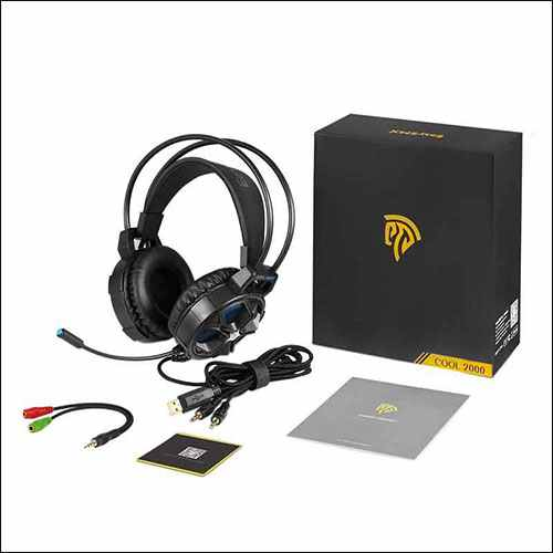 Best Gaming Headset from EasySMX