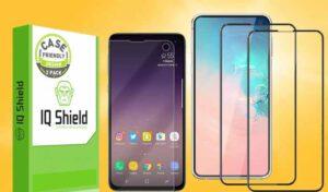 Best Samsung Galaxy S10E Screen Protectors