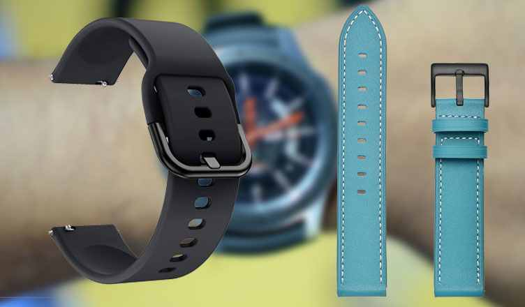 Best Samsung Galaxy Watch Active Bands
