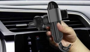 Best Wireless Charging Car Mount for Samsung Galaxy devices