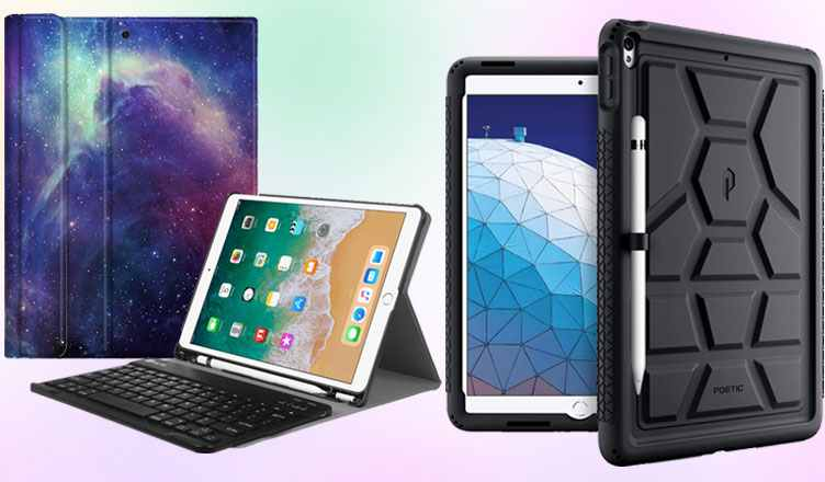 Best iPad Air 3 Cases