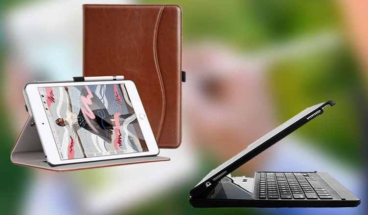 Best iPad Mini 5 Cases