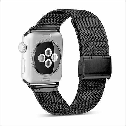 HILIMNY Apple Watch Milanese Sport Band