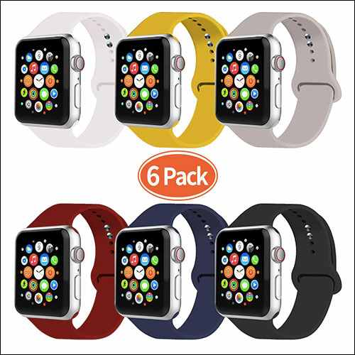 IYOU Third Party Apple Watch Sport Band