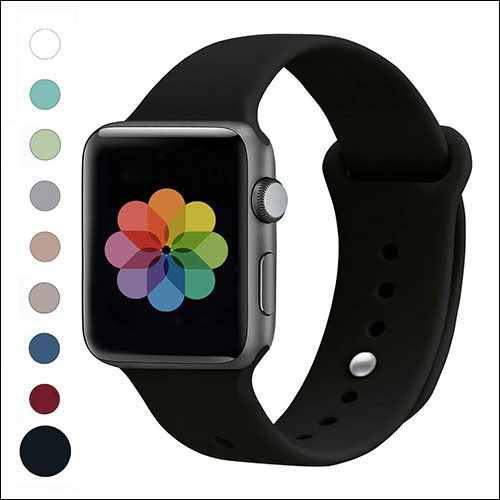 UPSTONE Apple Watch Sport Wristband