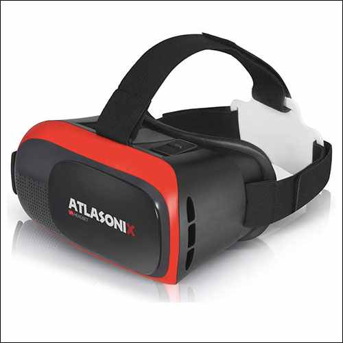 Atlasonix VR Headset for iPhone