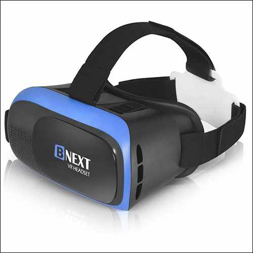 BNEXT VR Headset for iPhone