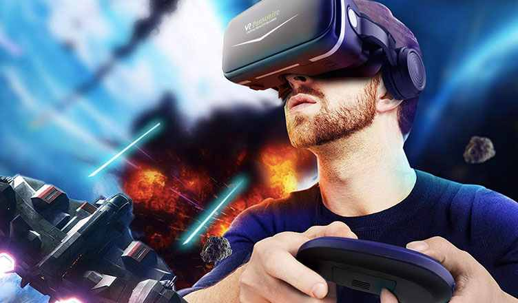 Best iPhone VR Headset