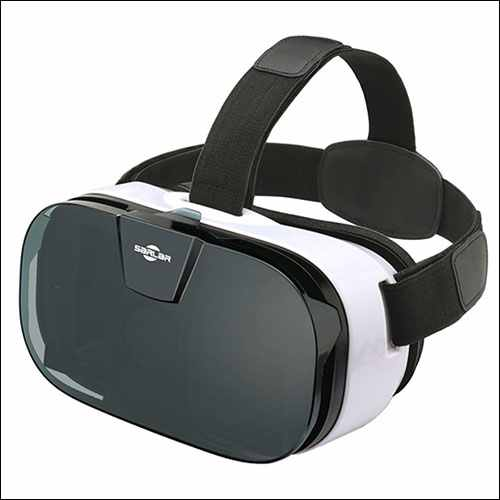 SARLAR 3D VR Headset for iPhone