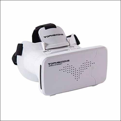 Topmaxions Virtual Reality Headset for iPhone