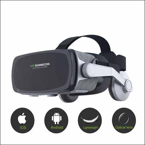 VR SHINECON VR Goggles for iPhone