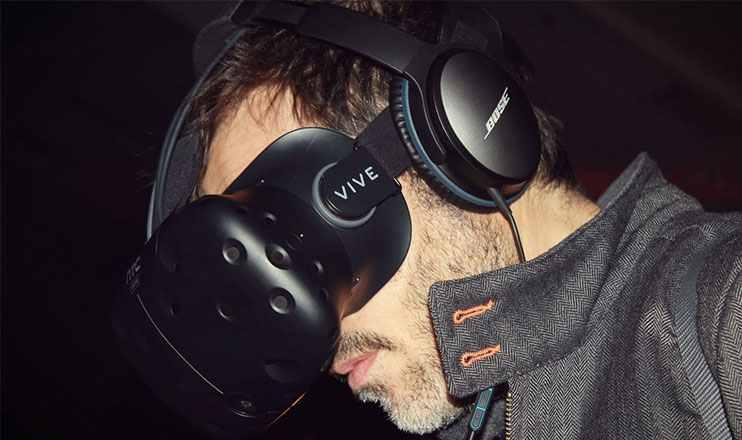 Best Headphones for VR