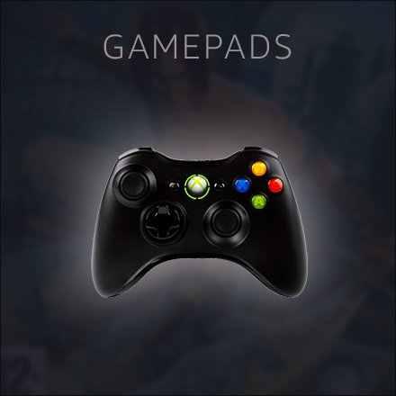 best gamepad