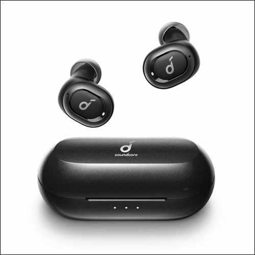 Anker Soundcore Wireless Bluetooth Earbuds