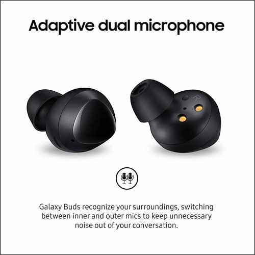 Best Bluetooth Headphones for Galaxy S10, S9, S8, Note 10, 9