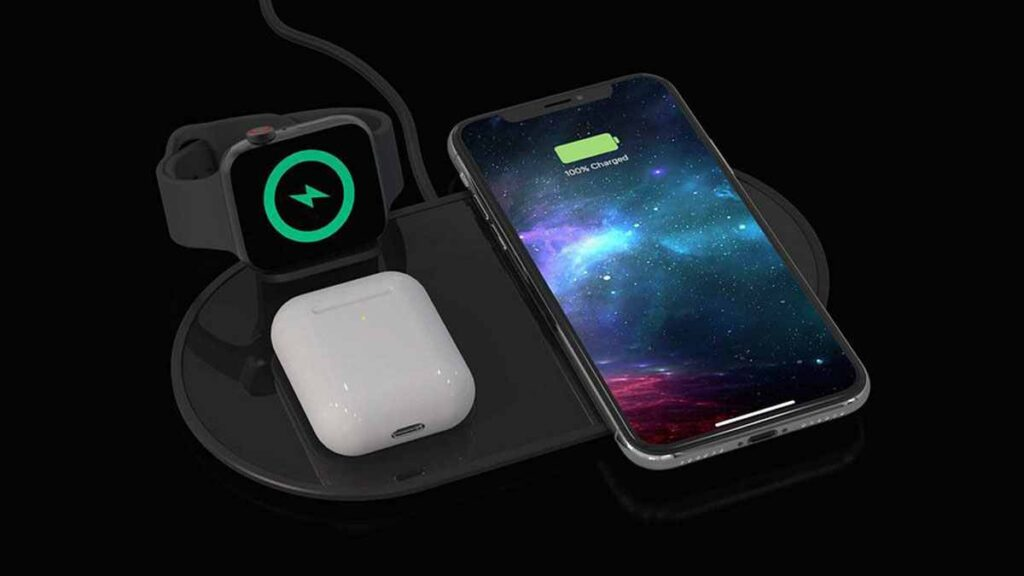Best Wireless Chargers For Iphone 11 Pro Max Xs Xr Xs Max X Se 2 8 Plus