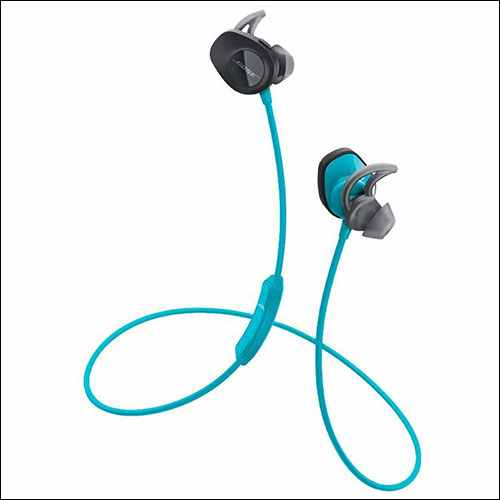 Bose Sweatproof Bluetooth Headphones for Running