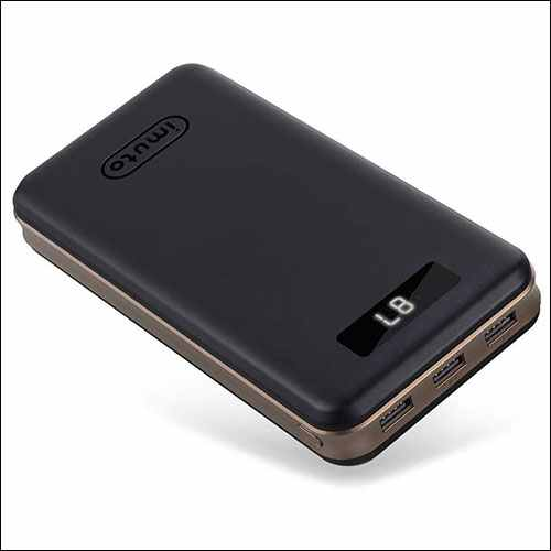 iMuto External Charger for iPhone
