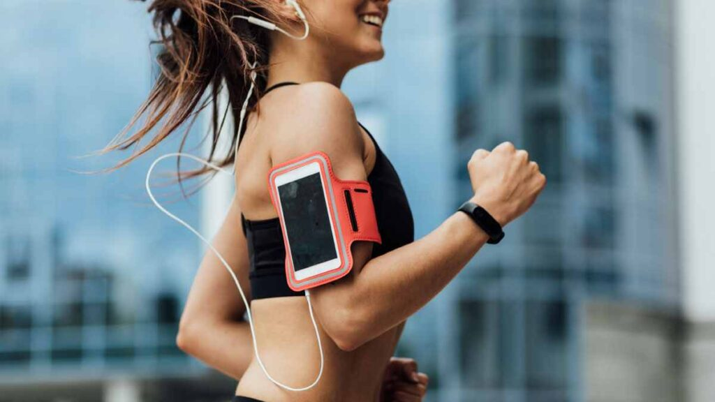 Best Armbands for iPhone and Android