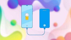 Best USB C Power Bank for Google Pixel Phones