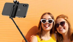Best iPhone Selfie Stick