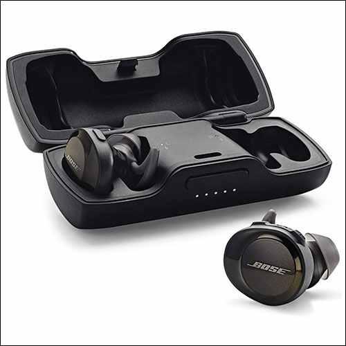 Bose True Wireless Sport Headphones for Google Pixel