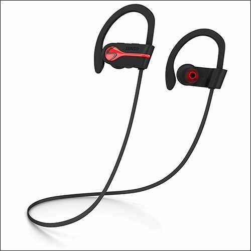SENSO Bluetooth Wireless Headphones for Pixel Phone